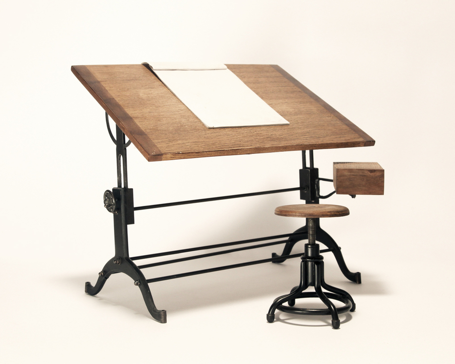 sdrawing table
