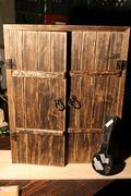Door & Banjo Case