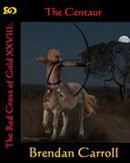 Centaur Cover