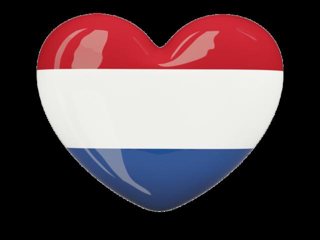 Nederland Heart