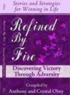 Refined by Fire - Sandra Mizzell Chaney