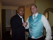 Me & My brother Rob