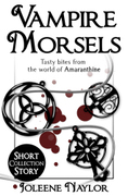 Vampire Morsels Short Story Collection
