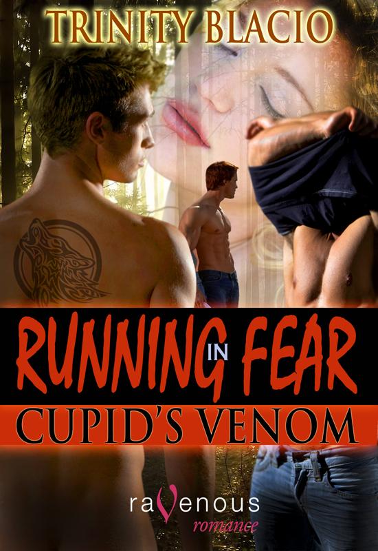Running In Fear Cupids Venom