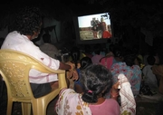 """Jesus"" Film In India"