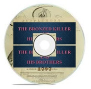"Learn the story behind ""The bronzed killer and his brothers"" and help us meet our goal. @indiegogo https://igg.me/at/dmOWgO0gWCQ/x"