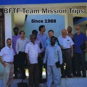 Team Mission Trips Current