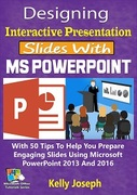 Designing Interactive Presentation Slides with MS Powerpoint