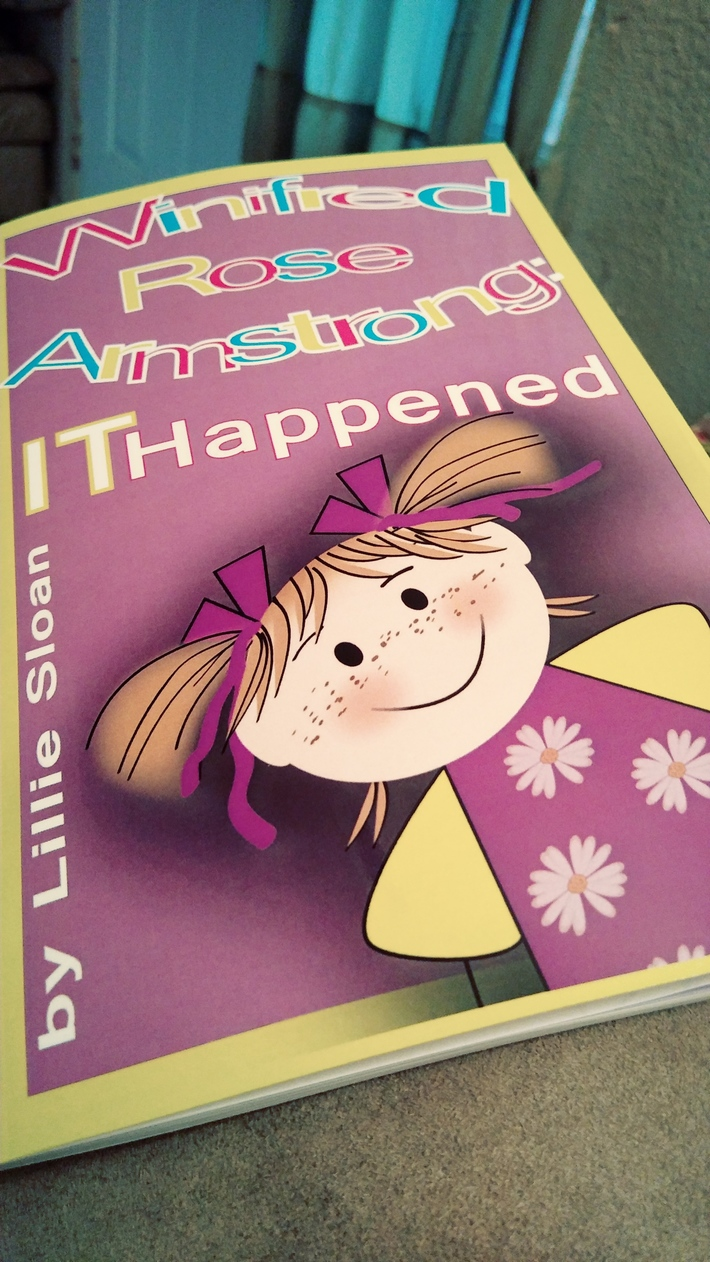 Winifred Rose Armstrong: IT Happened