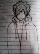 Emo-boy