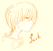 Jack - looking at your corpse..