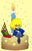 Maramasamas Birthday