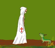 Magician meet dragon4