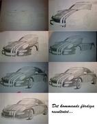 Porsche Serie