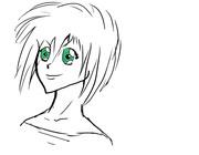 Gröna ögon