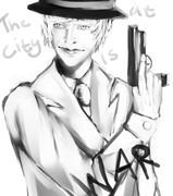 Mafia hitman!