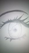manga öga