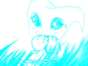Litle dragon Bubels