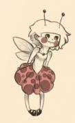 Ladybug Fiary