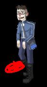 Pokemaster Bloody