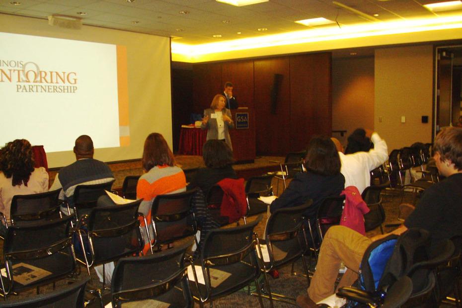 June 2013 Tutor/Mentor Conference workshop