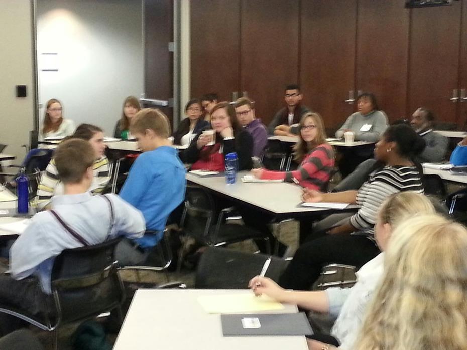 November 4, 2013 Tutor/Mentor Conference-3