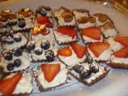 Chocolate Tartlettes