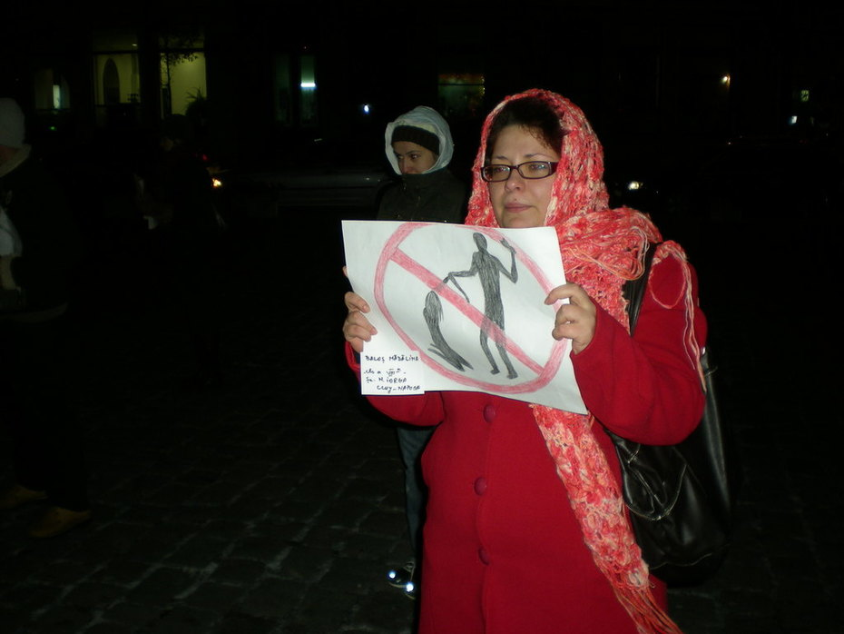 Human Rights Day 2010 - 1