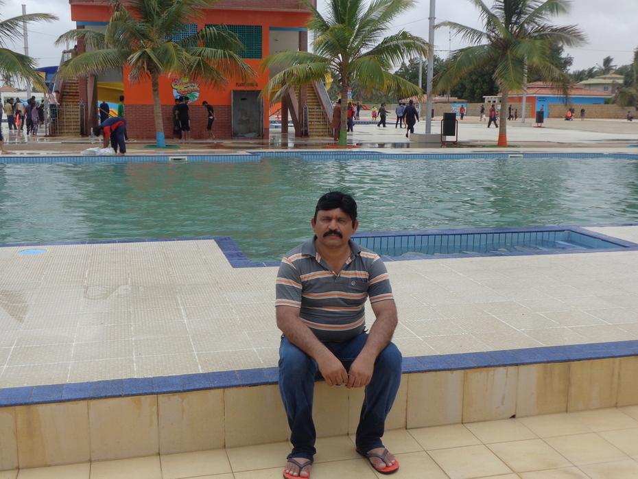 Sunway lagoon water park
