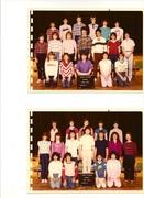 1983-84 gr 8 Mrs. Morris