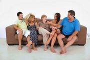 The Family : December 2010