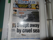 Australia Newspapers 2008