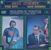 stan getz & dave brubeck jazz summit 72
