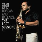 stan getz the lost sessions