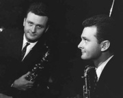 Stan Getz quartet 1987 north sea 1
