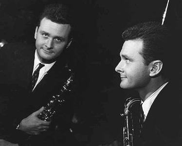 Stan Getz quartet 1987 north sea 1