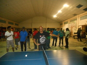 ComPANion's 2012- Table Tennis 2nd Rounds & Doubles Tournament at JSG Sk14/4/2012