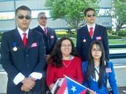 Delegación de la Región de Mayaguez