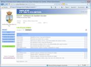 Web - Consulta de Calificaciones