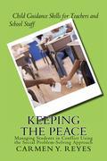 Disciplina y conducta en el aula