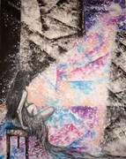 2009-Lilith (40x50-olio su tela)