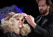 Peter Gray for Easihair Pro at Intercoiffure America Canada Fall Atelier