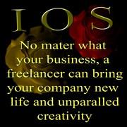 IOS freelancer