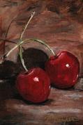 Cherry Couple