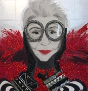 Iris Apfel: Youth is Overrated