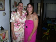 Mother and daughter 001