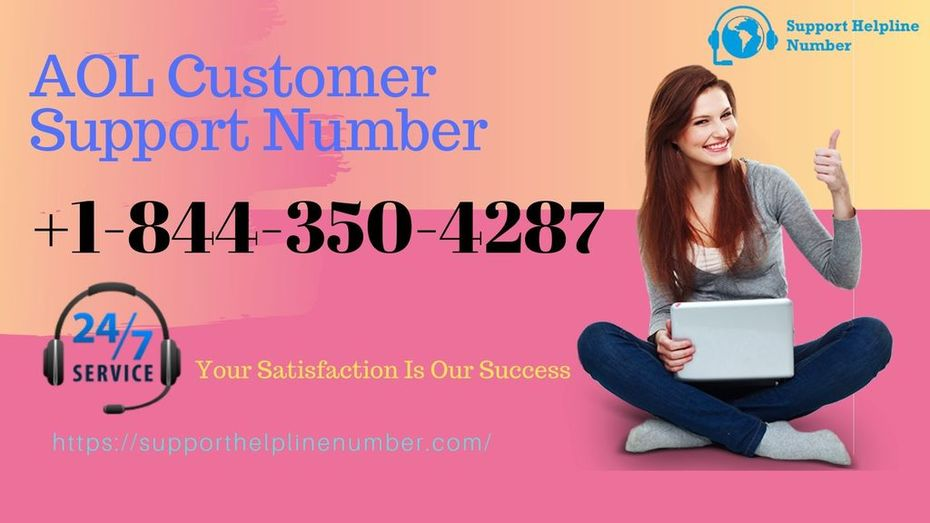 Dial AOL Customer Support Number | Instant Help