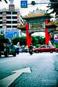 WWPW 2009 : China Town BKK Thailand