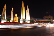 What's a Wonderful World Bangkok Night