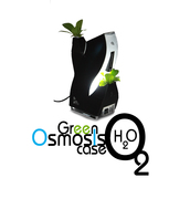 green osmosis case H2O2